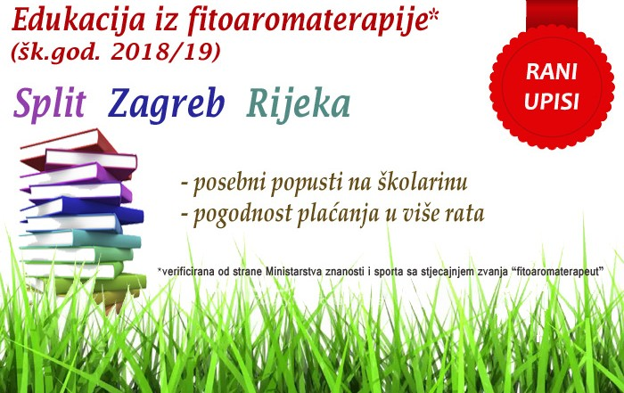 fitoaromaterapija